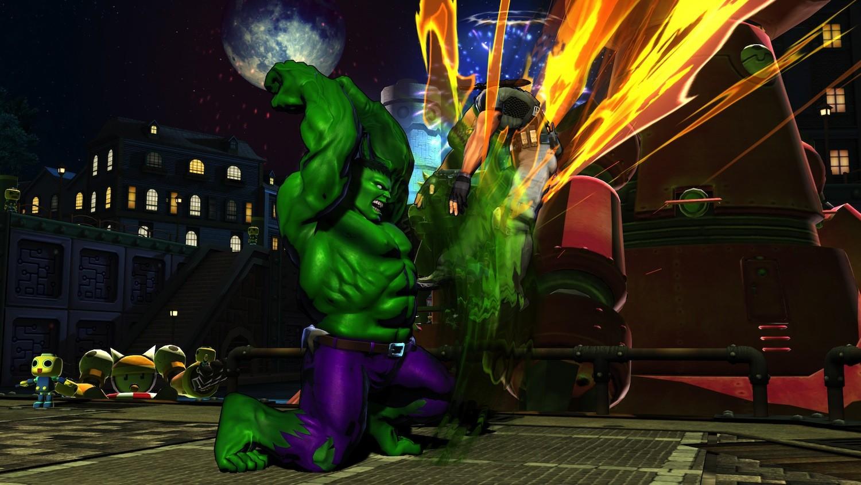 Marvel vs. Capcom 3 - Eroi della lotta