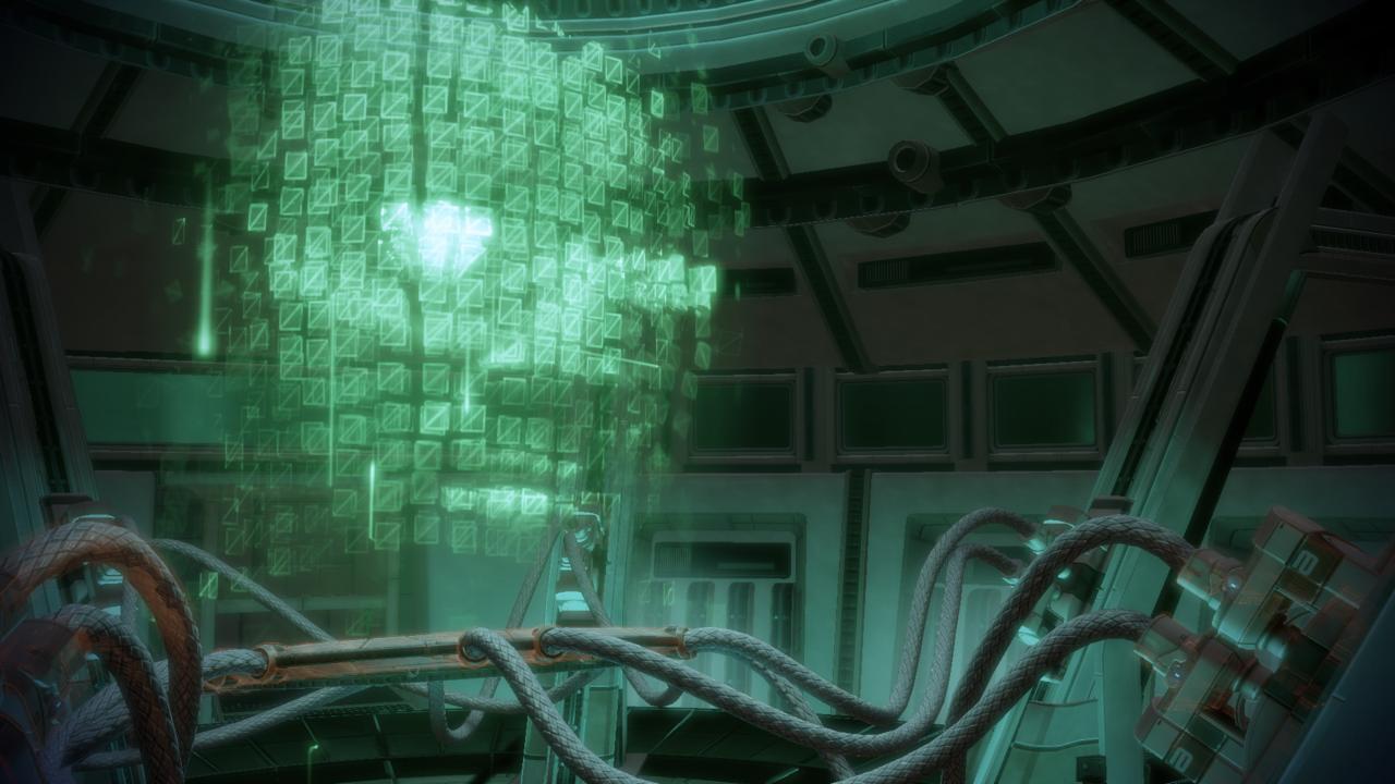 Mass Effect 2 - DLC Overlord