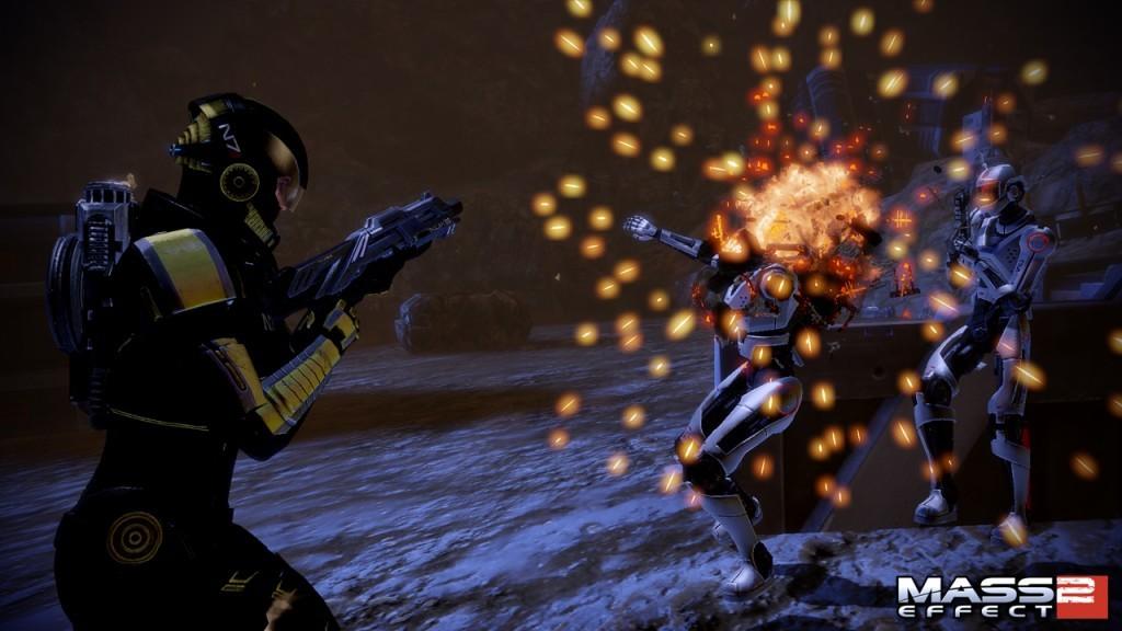 Mass Effect 2 - Suite