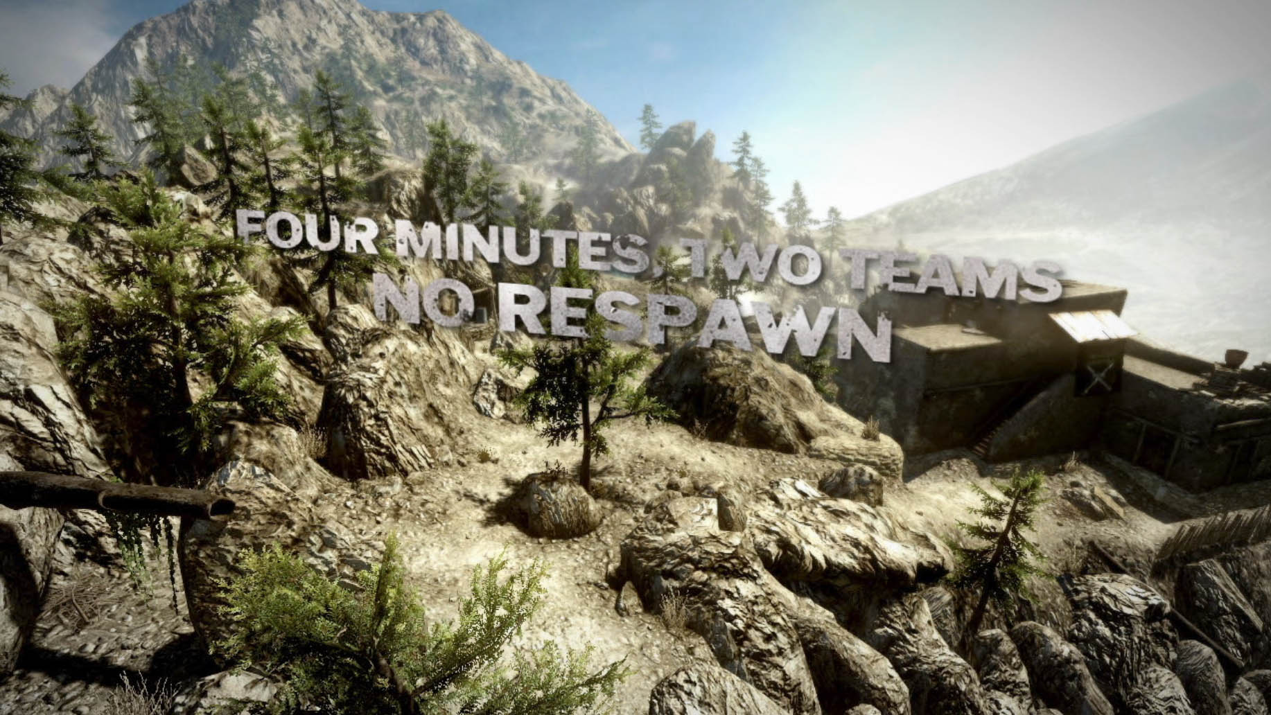 Medal of Honor - Clean Sweep Screenshots