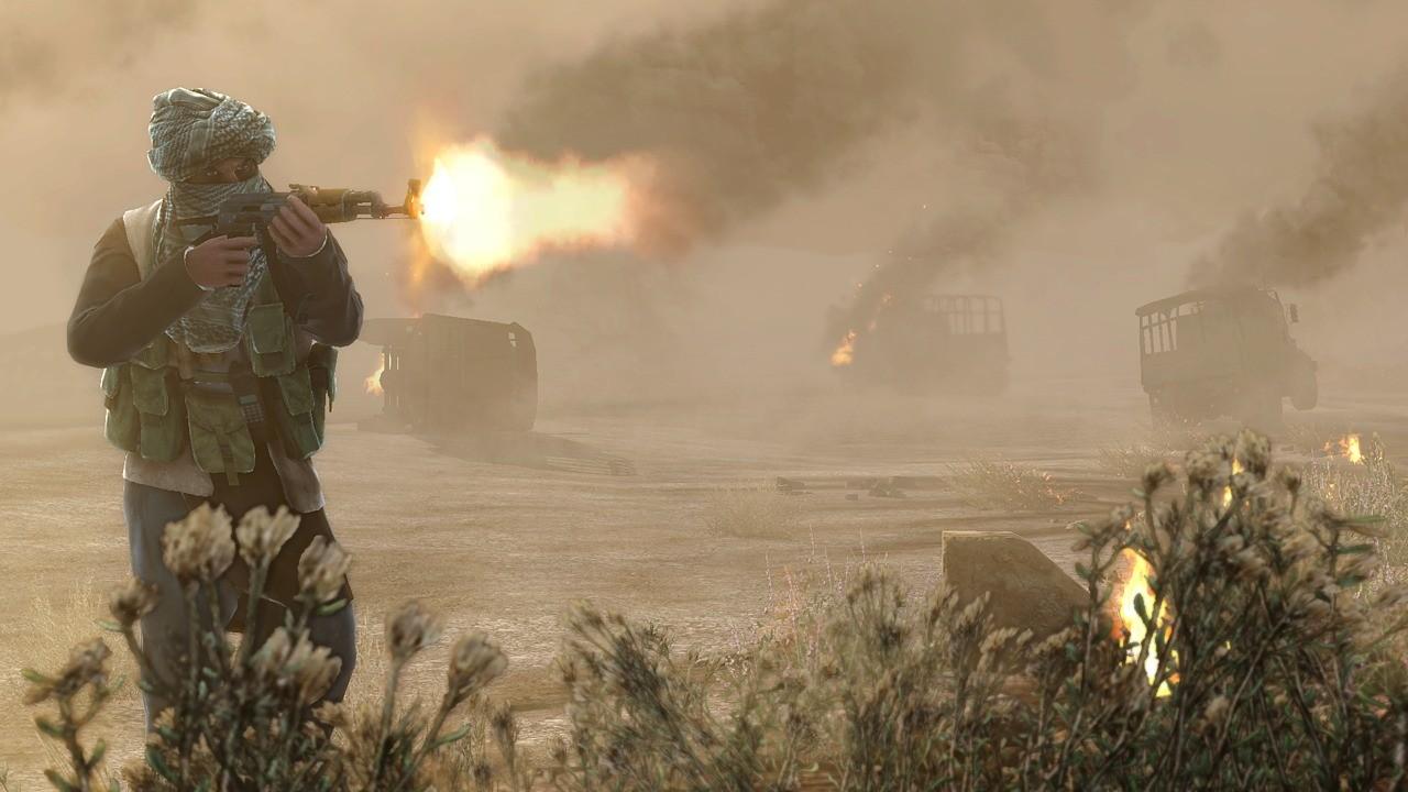Medal of Honor - Screenshots di lancio