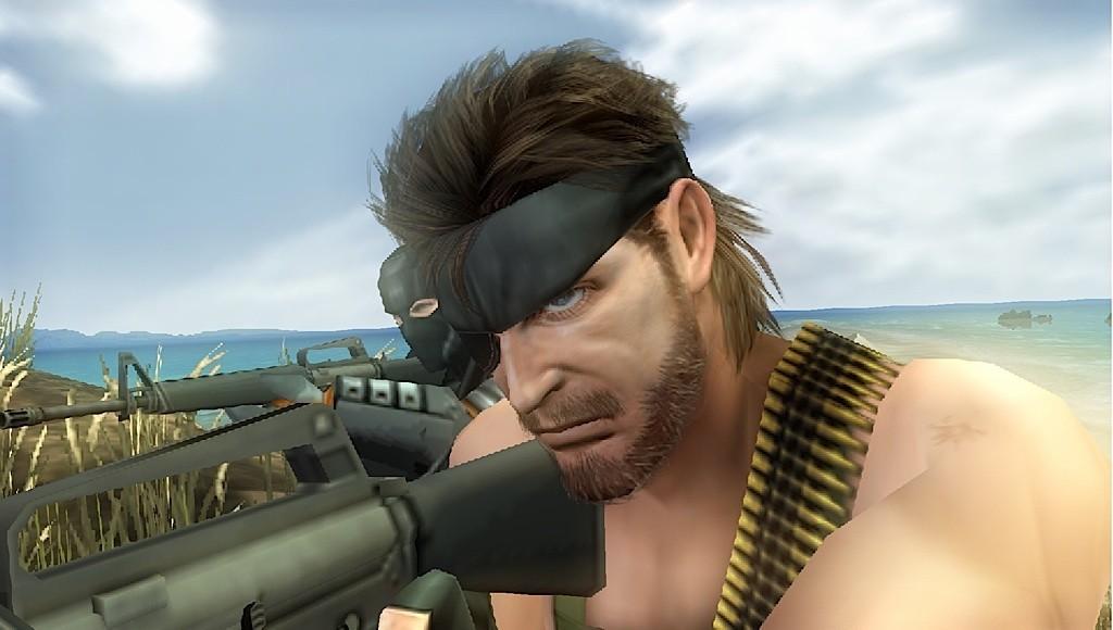 Metal Gear Solid: Peace Walker - Caccia ai mostri