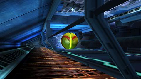 Metroid: Other M - Altri Screenshots