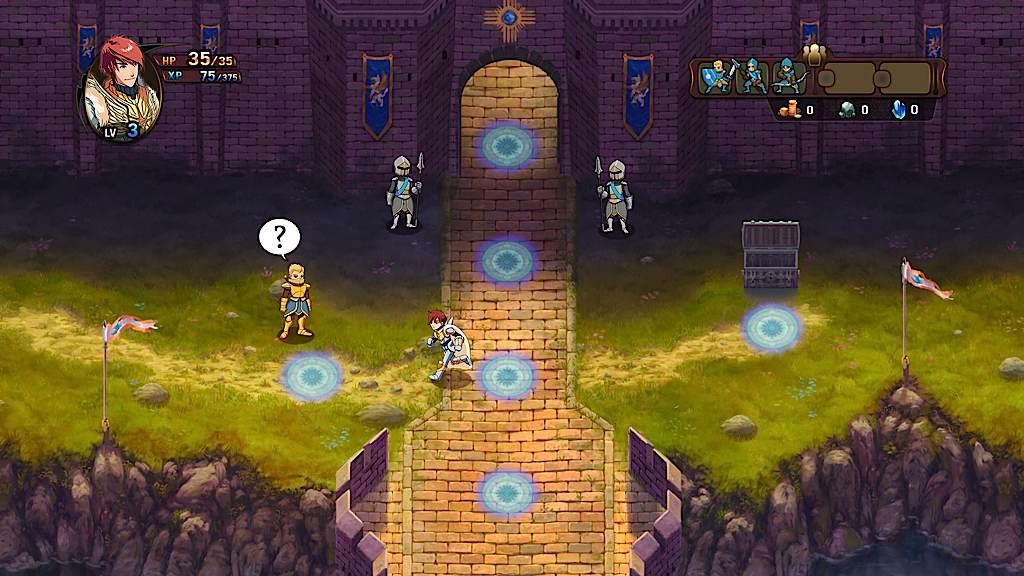 Might & Magic: Clash of Heroes - Screenshots HD