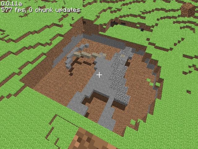 Minecraft  - Costruisci il tuo rifugio