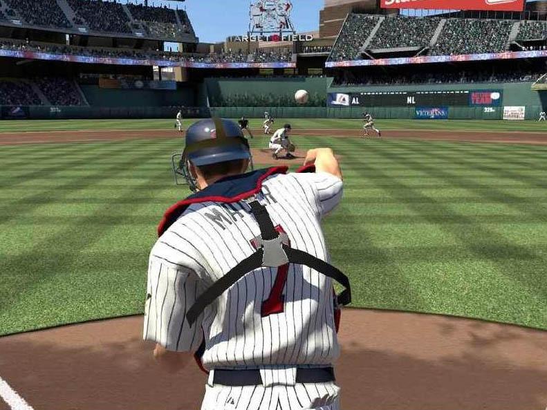 MLB 10: The Show - Momenti di gioco