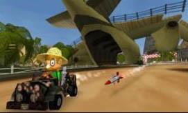 ModNation Racers - Screenshots