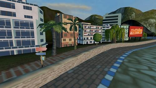 ModNation Racers - Uno sguardo alle piste