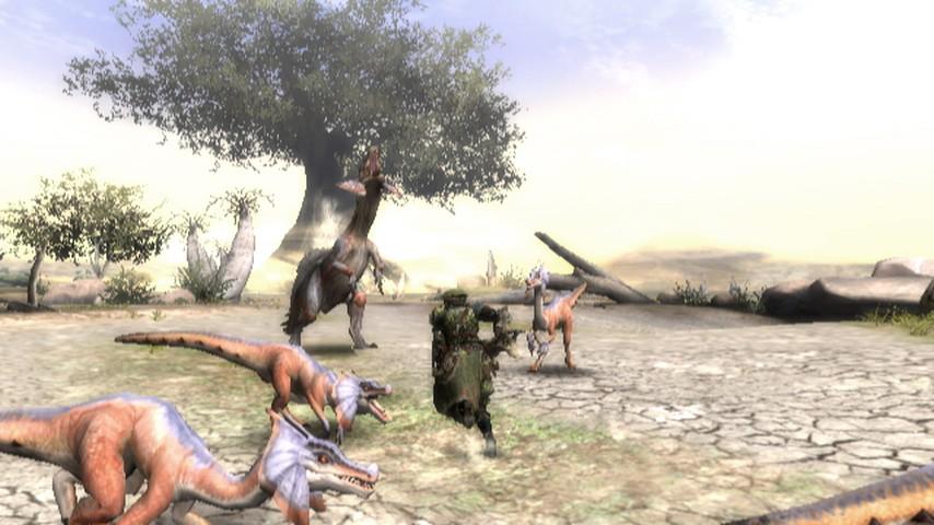 Monster Hunter 3 - Altri mostri