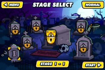 Monster Mayhem - Screenshots
