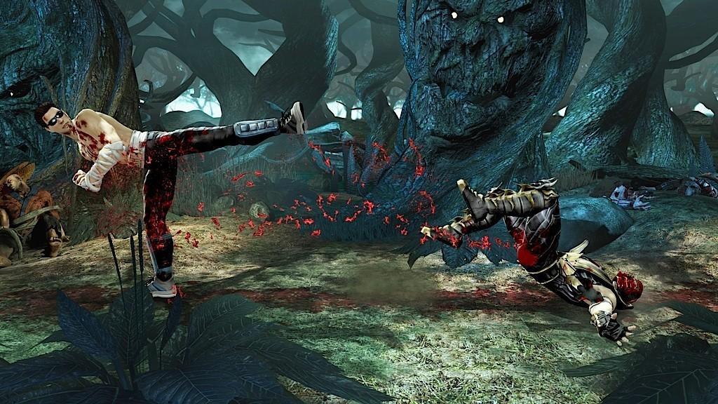 Mortal Kombat - Altre immagini