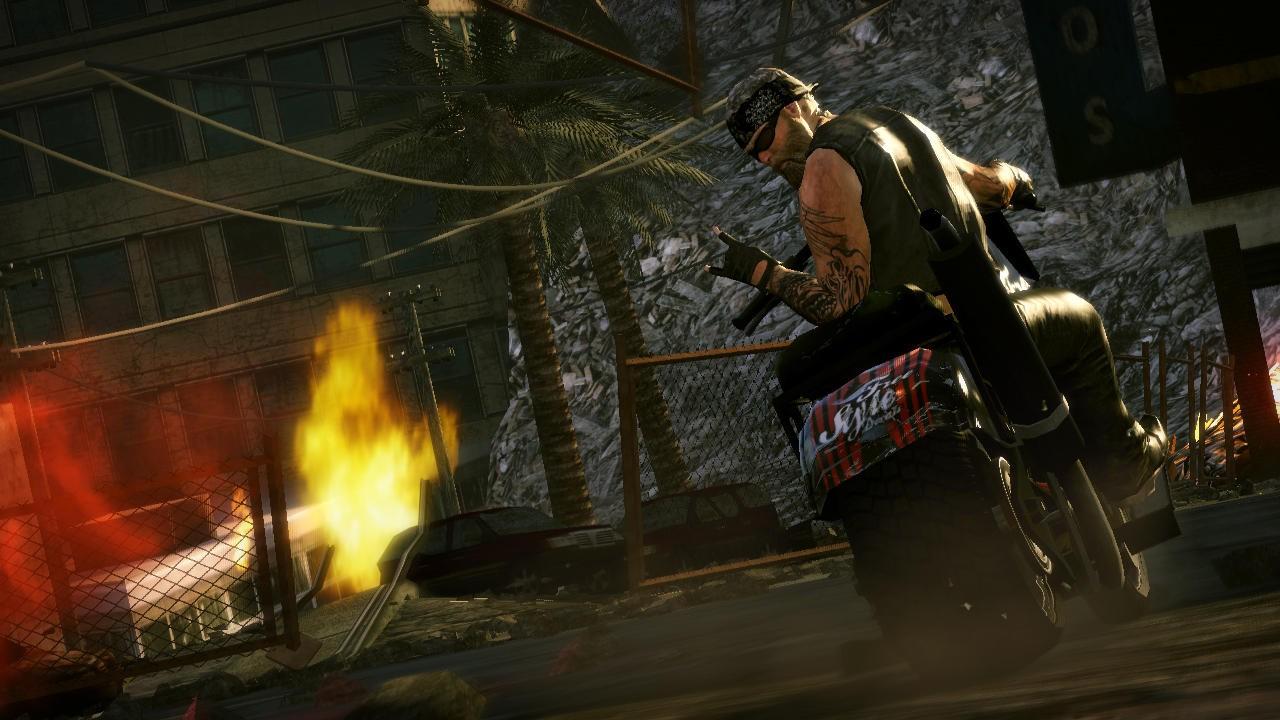 MotorStorm: Apocalypse - Screenshots