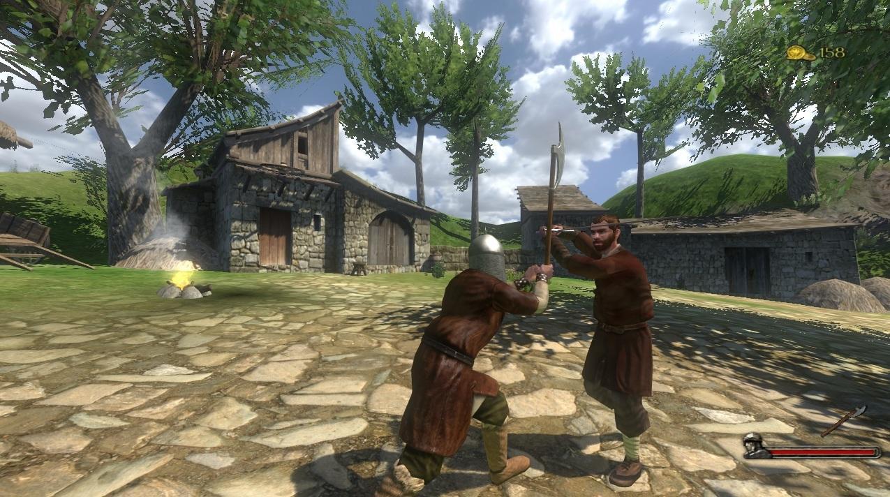 Mount & Blade: Warband - Screenshots