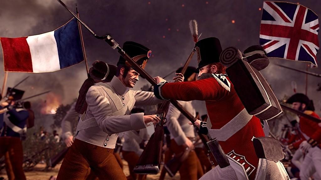 Napoleon: Total War - Campagna della penisola iberica