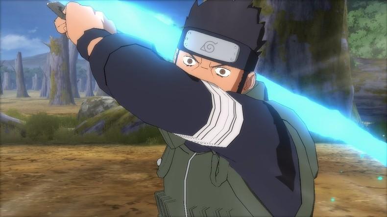Naruto Shippuden: Ultimate Ninja Storm 2 - Screens