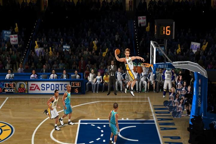 NBA Jam - Vieni a prendermi!