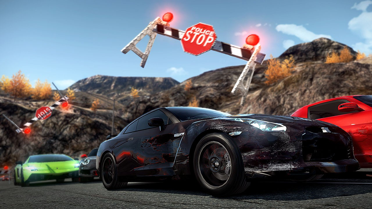 Need for Speed: Hot Pursuit - Ancora i bolidi!