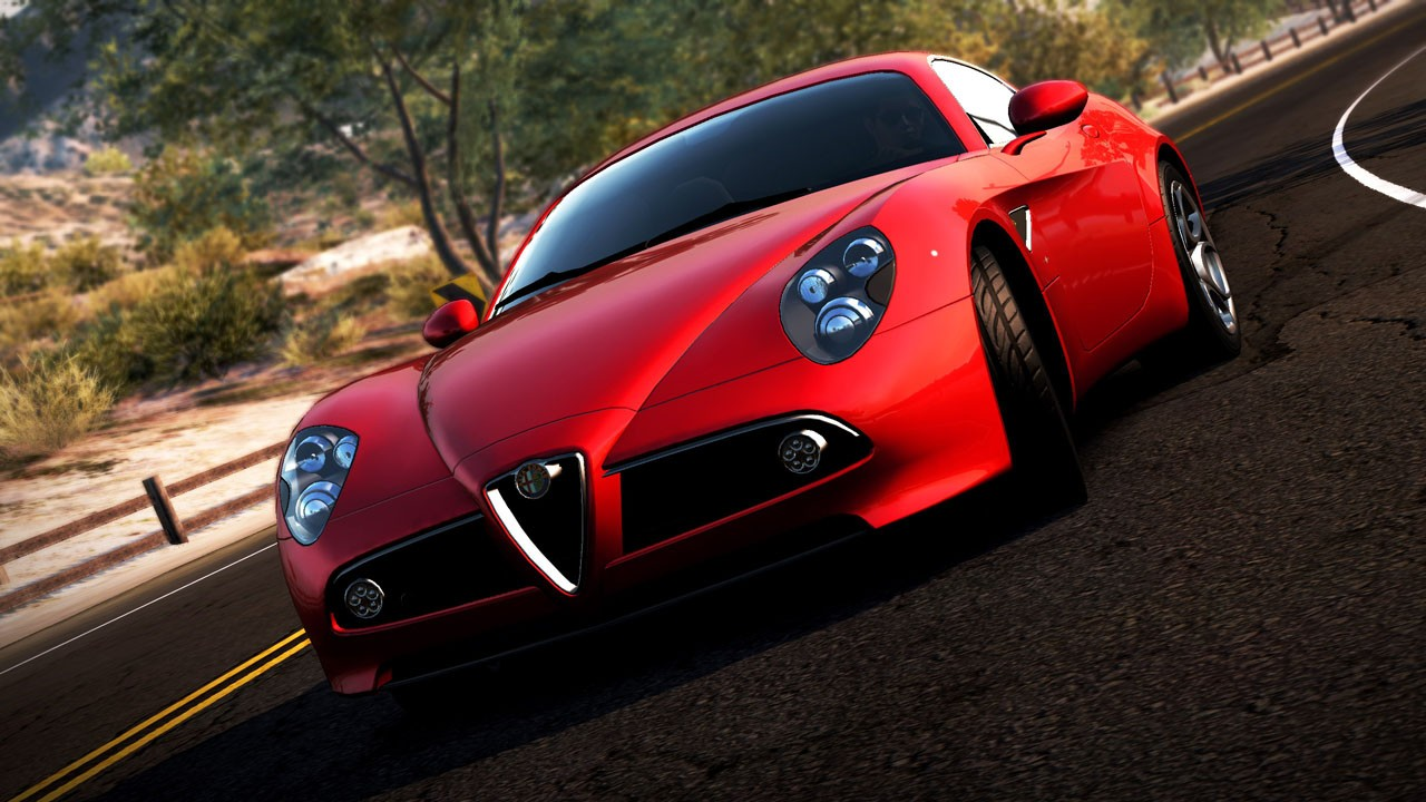 Need for Speed: Hot Pursuit - I bolidi!