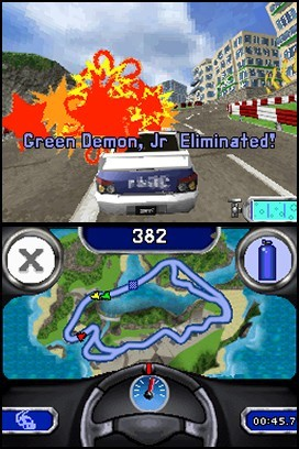 Need For Speed Nitro-X - Prime Immagini