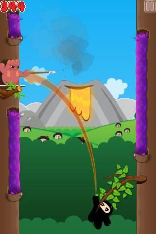 Ninjatown: Trees of Doom - Screenshots