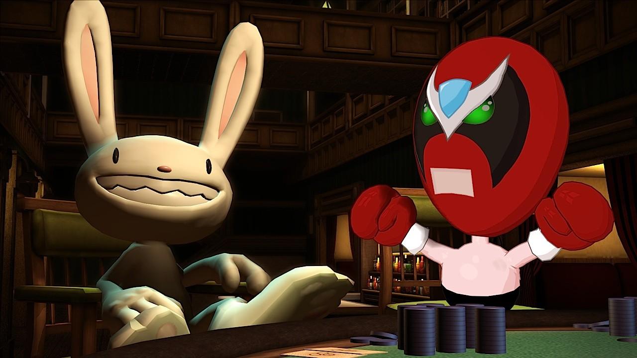 Poker Night at the Inventory - Al Tavolo Verde