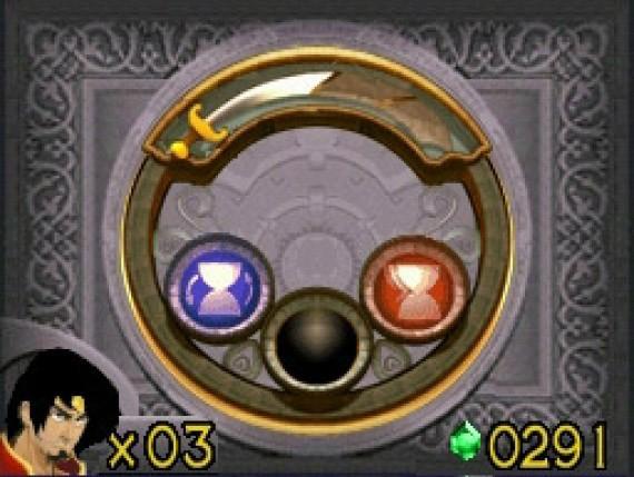 Prince of Persia: le Sabbie Dimenticate - DS