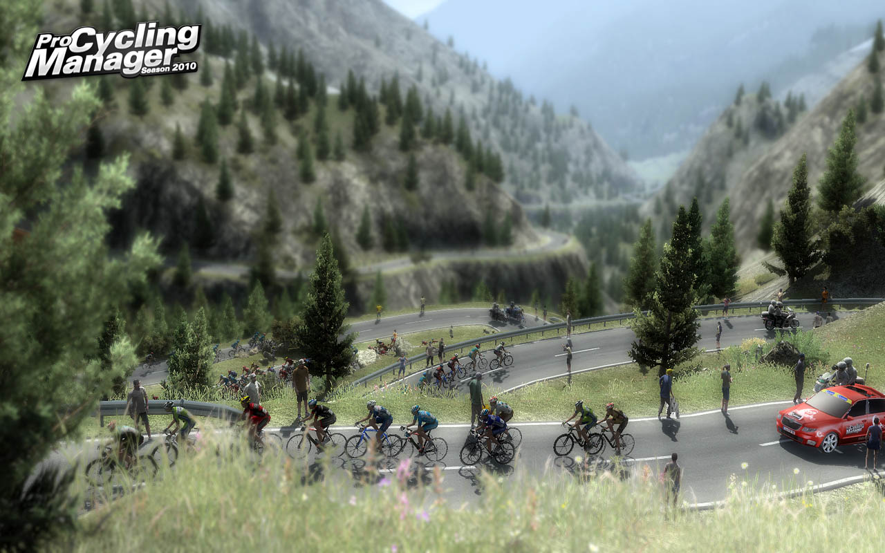 Pro Cycling Manager - Tour de France 2010 - Screens