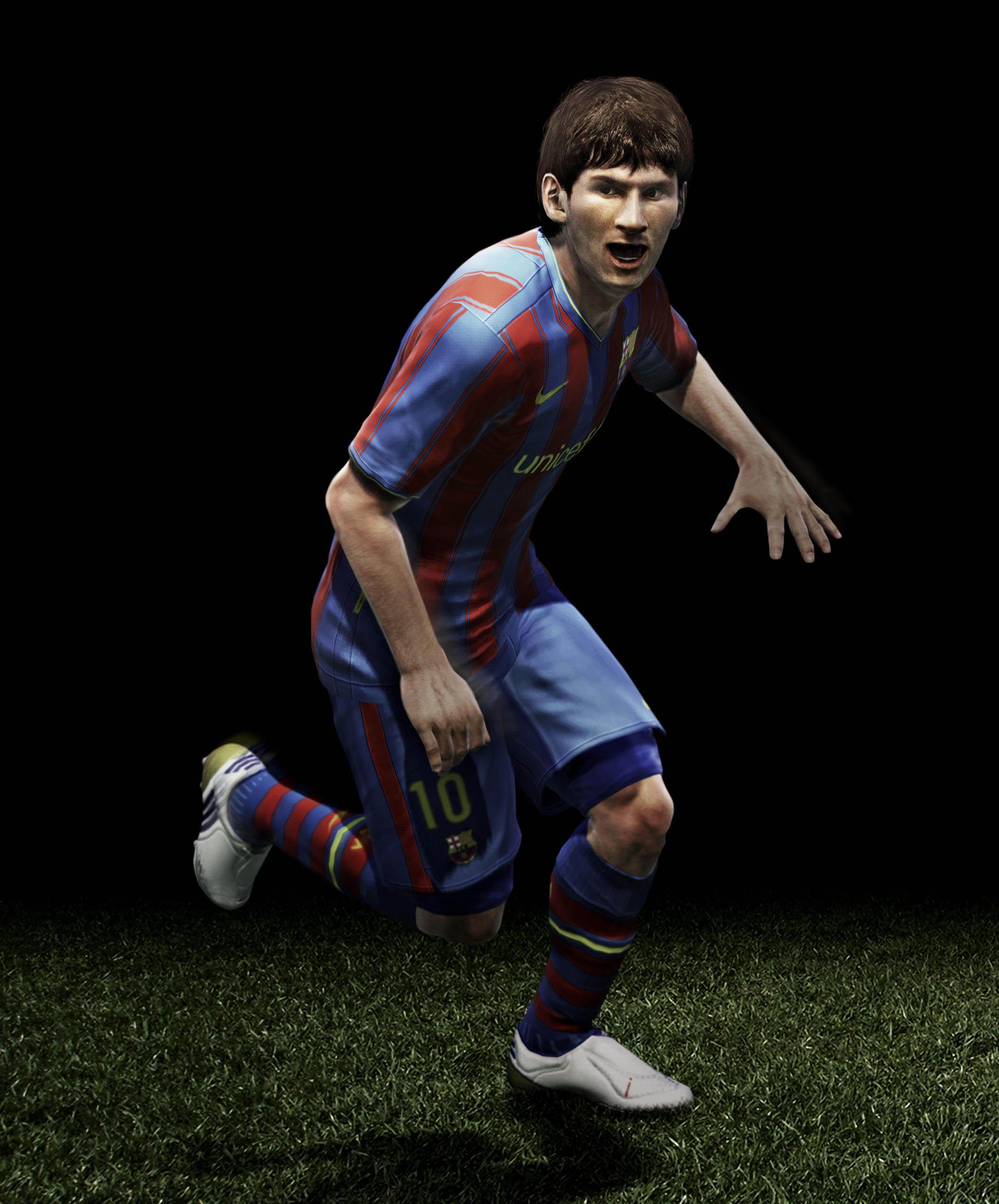 Pro Evolution Soccer 2011 - Fantasia al potere