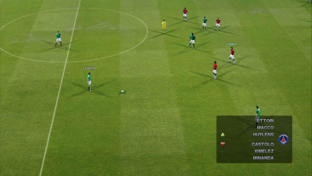 Pro Evolution Soccer 2011 - Ora si fa sul serio