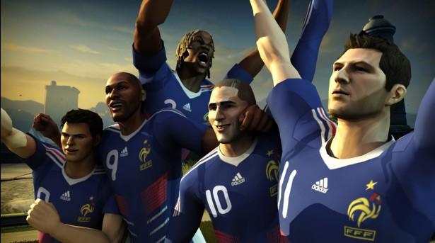 Pure Futbol - Tutti in campo