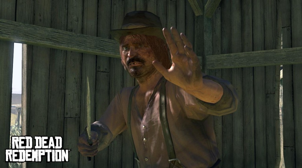 Red Dead Redemption - Cosa succede nel West?