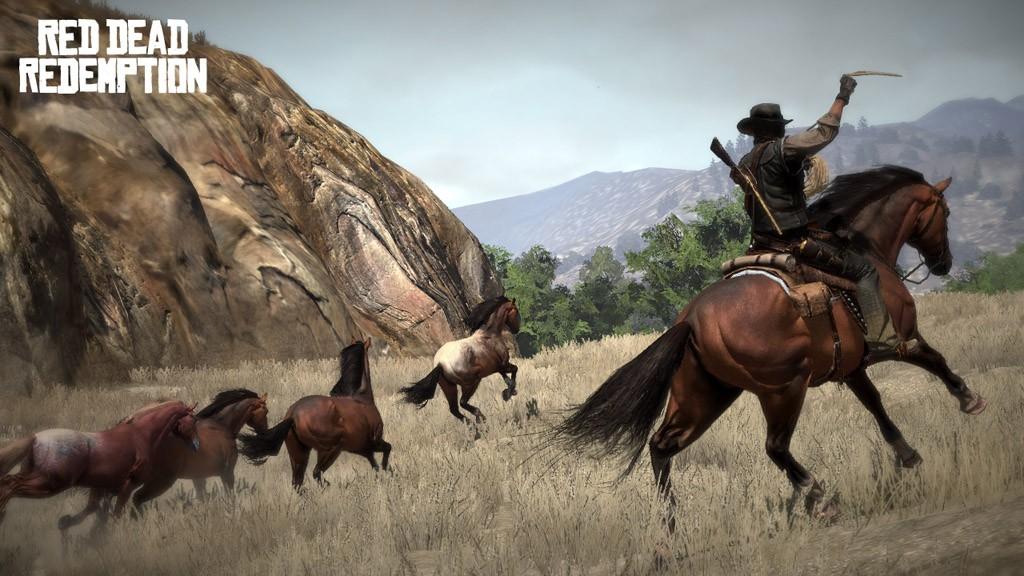 Red Dead Redemption - Io sono la legge
