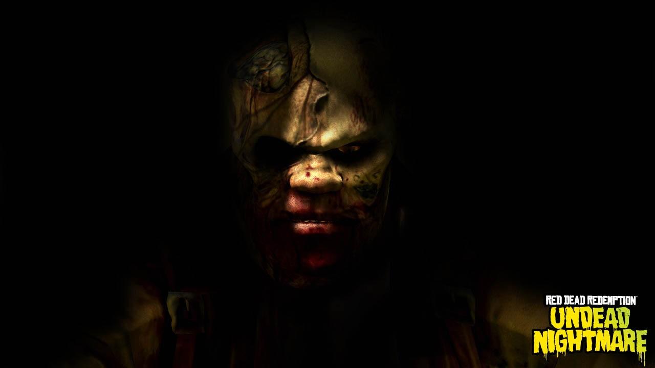Red Dead Redemption - Sempre dal DLC Undead Nightmare