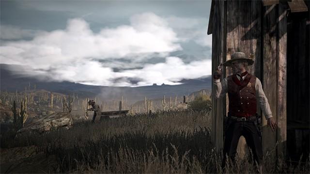 Red Dead Redemption - Sempre pronti