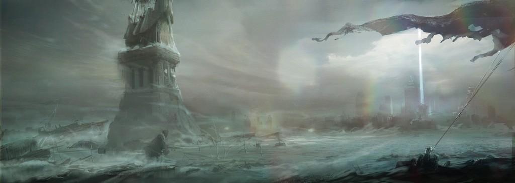 Resistance 3 - Le prime immagini