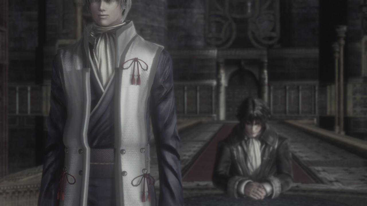 Resonance of Fate - Immagini di gioco