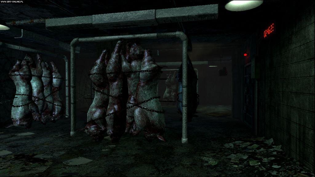 Saw 2 - Dark Screenshots