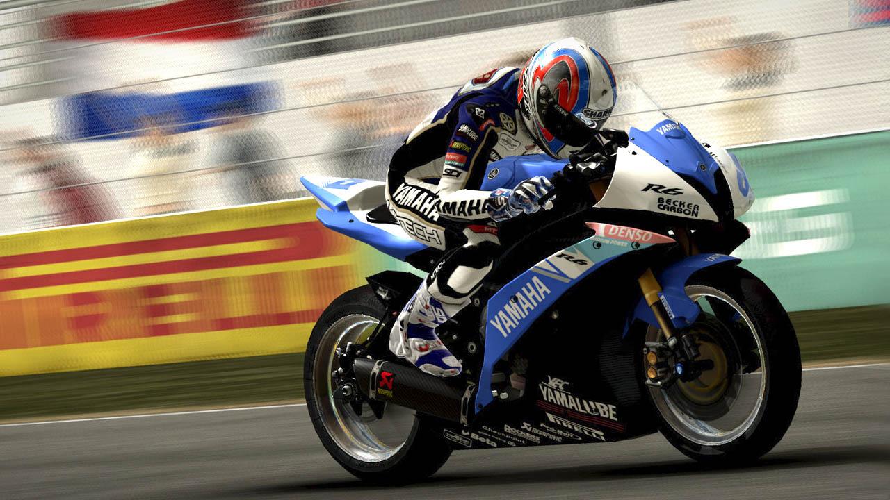 SBK X - Il grande spettacolo delle moto