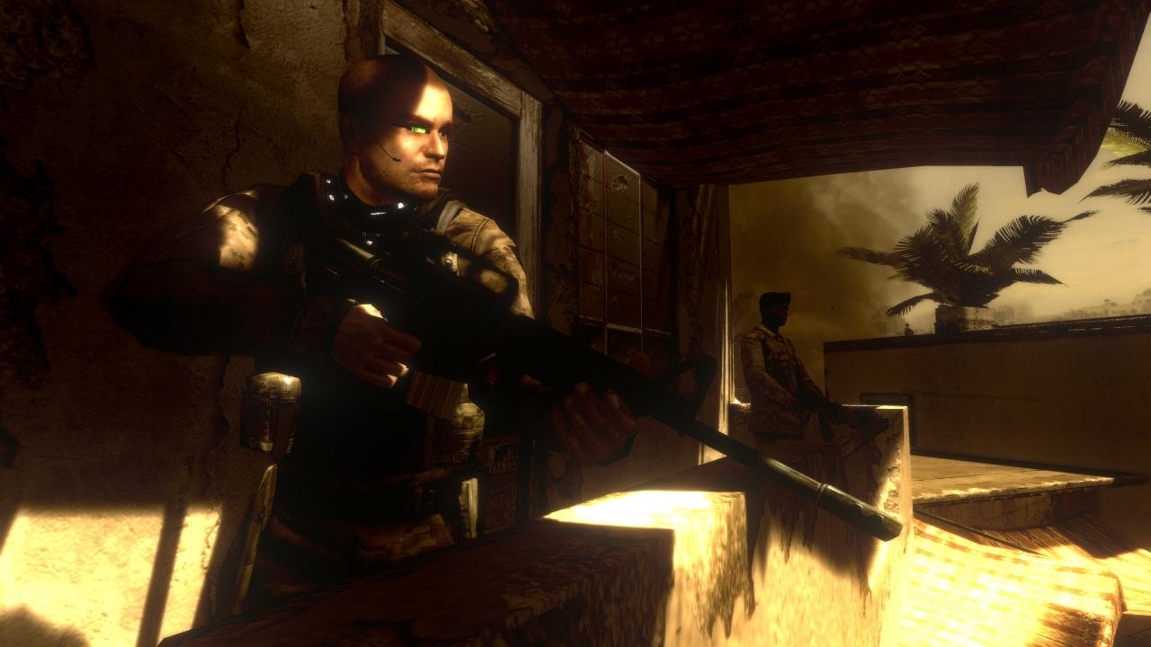 Shadow Harvest: Phantom Ops - Le prime immagini