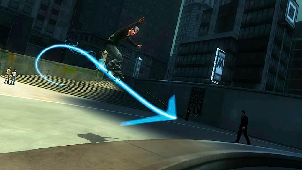 Shaun White Skateboarding - La pista è la strada
