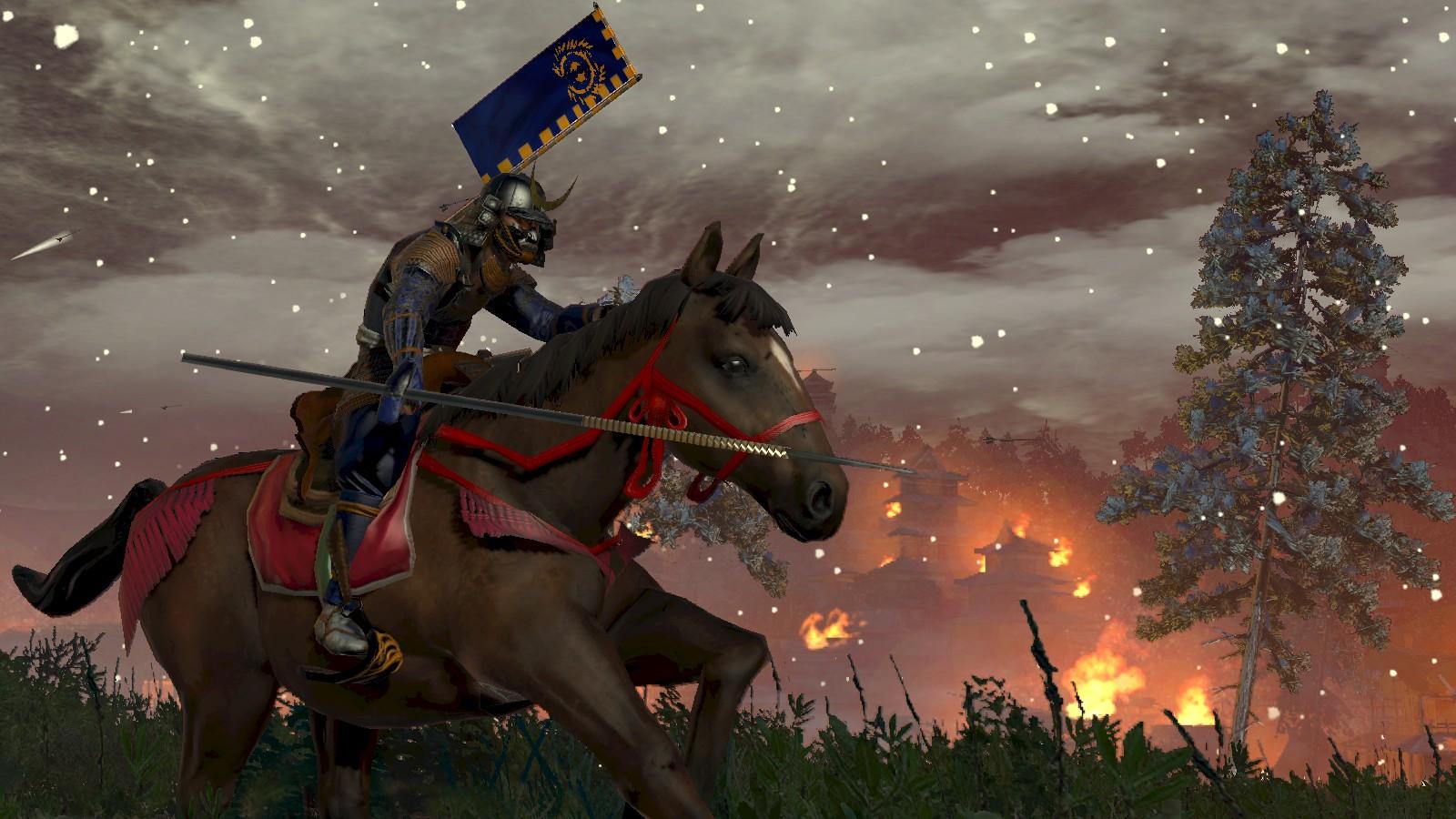 Shogun 2: Total War - Alla carica!