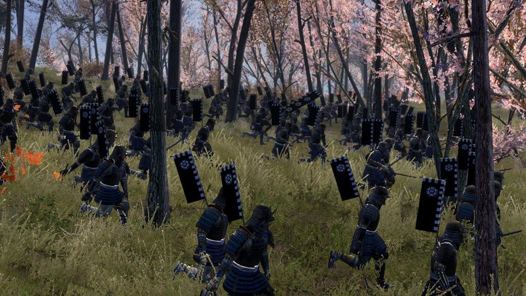 Shogun 2: Total War - Battaglie e Scenari