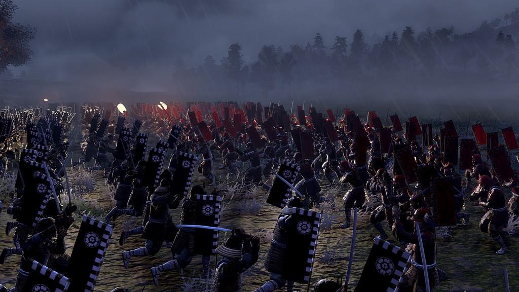 Shogun 2: Total War - Screenshots