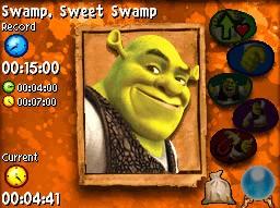 Shrek e vissero felici e contenti - DS