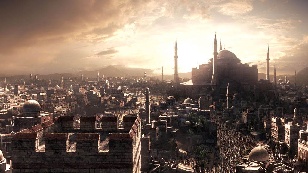 Sid Meier's Civilization V - Il piano del gioco
