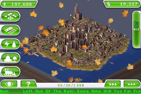 Sim City Deluxe - Altre immagini