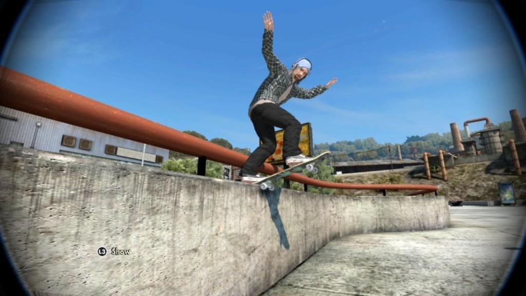 Skate 3 - Fuori in strada e dentro in palestra
