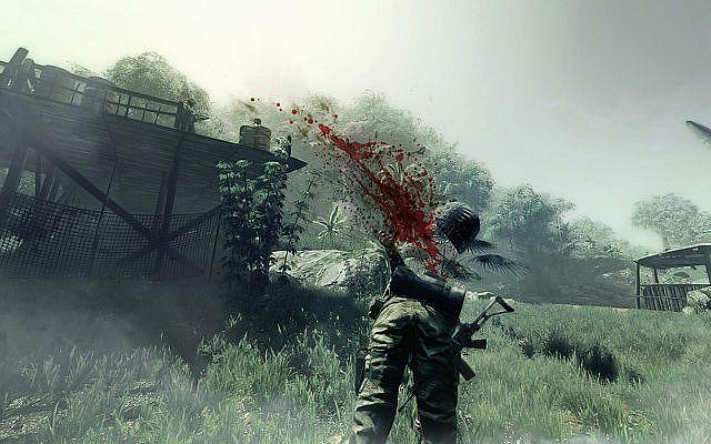 Sniper: Ghost Warrior - Altri screenshots