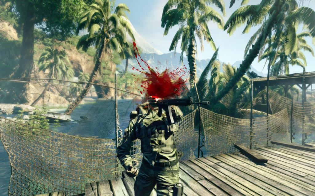 Sniper: Ghost Warrior - Morti in battaglia
