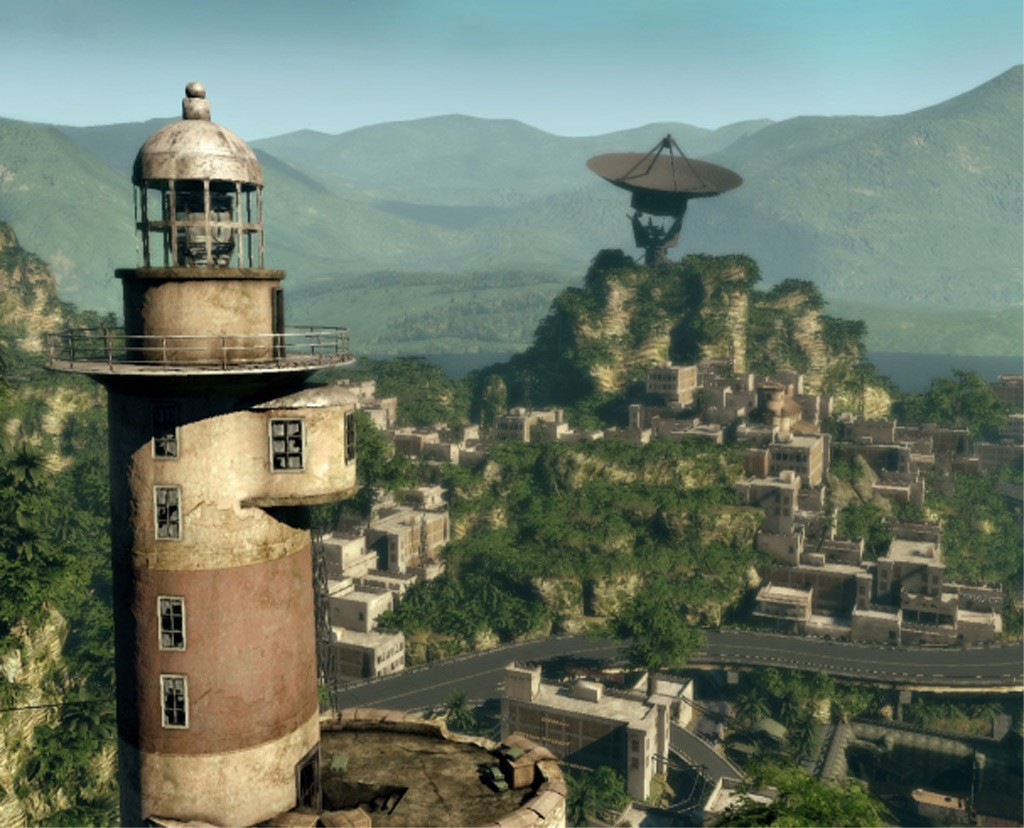 Sniper: Ghost Warrior - Screenshots